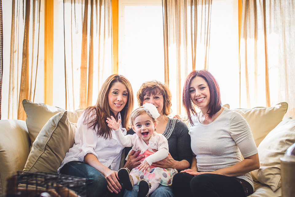Family Session Dos and Don'ts