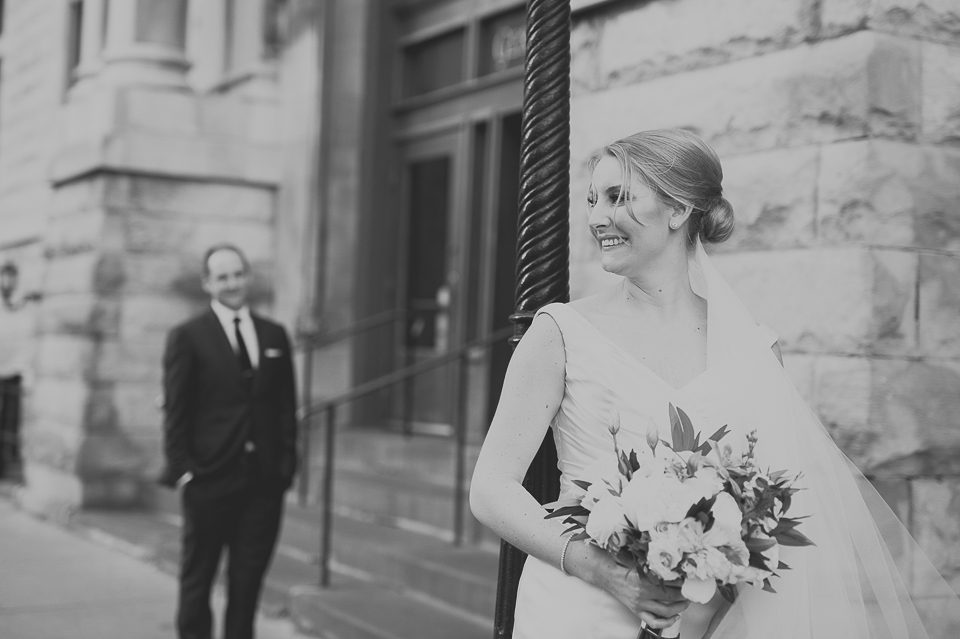 Chicago Wedding Photographers // Jessica + Glenn